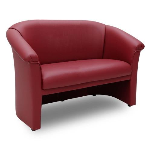 Loungesofa Ben 2 Sitzer Sofa