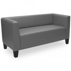 "Loungesofa ""Cube Classic"" 2-Sitzer Sofa"