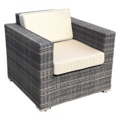 Terrassen Lounge Sessel - Salomon roca