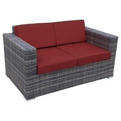 Terrassen Lounge Sofa - Salomon roca