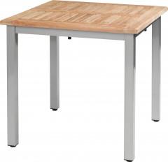 "Tischgestell ""TG Simo Aluminium 4-Fuß"""