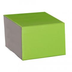 Vollschaum Sofa für Hort - Hocker-Element