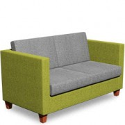 "Loungesofa ""Cubio"" (2-Sitzer-Sofa)"