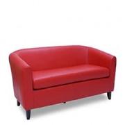 "Loungesofa ""Holland"" (2-Sitzer-Sofa)"
