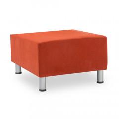 "Kinder-Lounge Hocker Quadrat ""Alvin"""