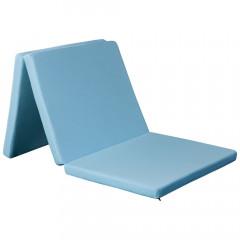 Komfortklappmatte
