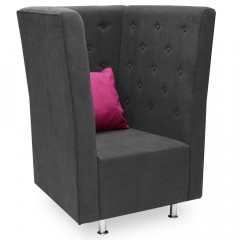 "Loungesessel ""Cube High Elegance"""