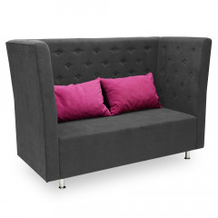 "Loungesofa ""Cube High Elegance"""