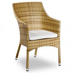 Terrassenmöbel  Sessel - Flora -  STAPELBAR