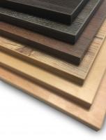 Tischplatten Schnell-Lieferprogramm