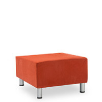 "Kinder-Lounge Hocker Quadrat ""Alvin"""