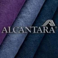 Alcantara® Colors. Interiors.