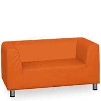 """Kinder-Lounge Sofa mit 2 Armlehnen """"Alvin"""""""