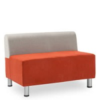 "Kinder-Lounge Sofa ""Alvin"""