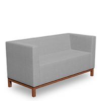 "Loungesofa ""Cube Scandi"" 2-Sitzer Sofa"