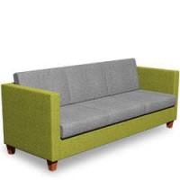 "Loungesofa ""Cubio"" (3-Sitzer-Sofa)"