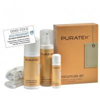 PURATEX® Textilpflege-Set für Stoffe und Gewebe