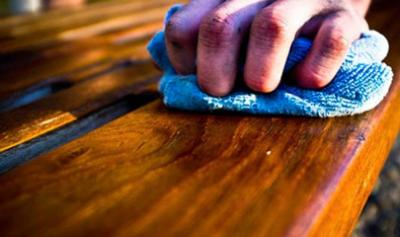 Tipps zur Outdoor-Möbelpflege